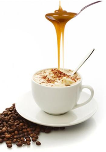 Σιροπια Καφε
