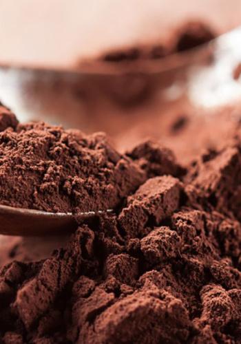 Σοκολατες Σκονη